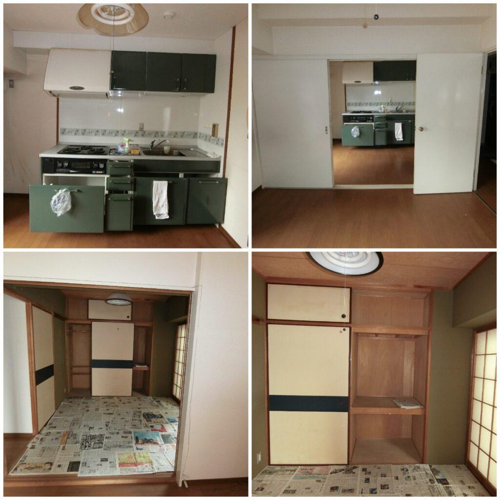 名古屋市中区*マンション*全面改装イメージ10