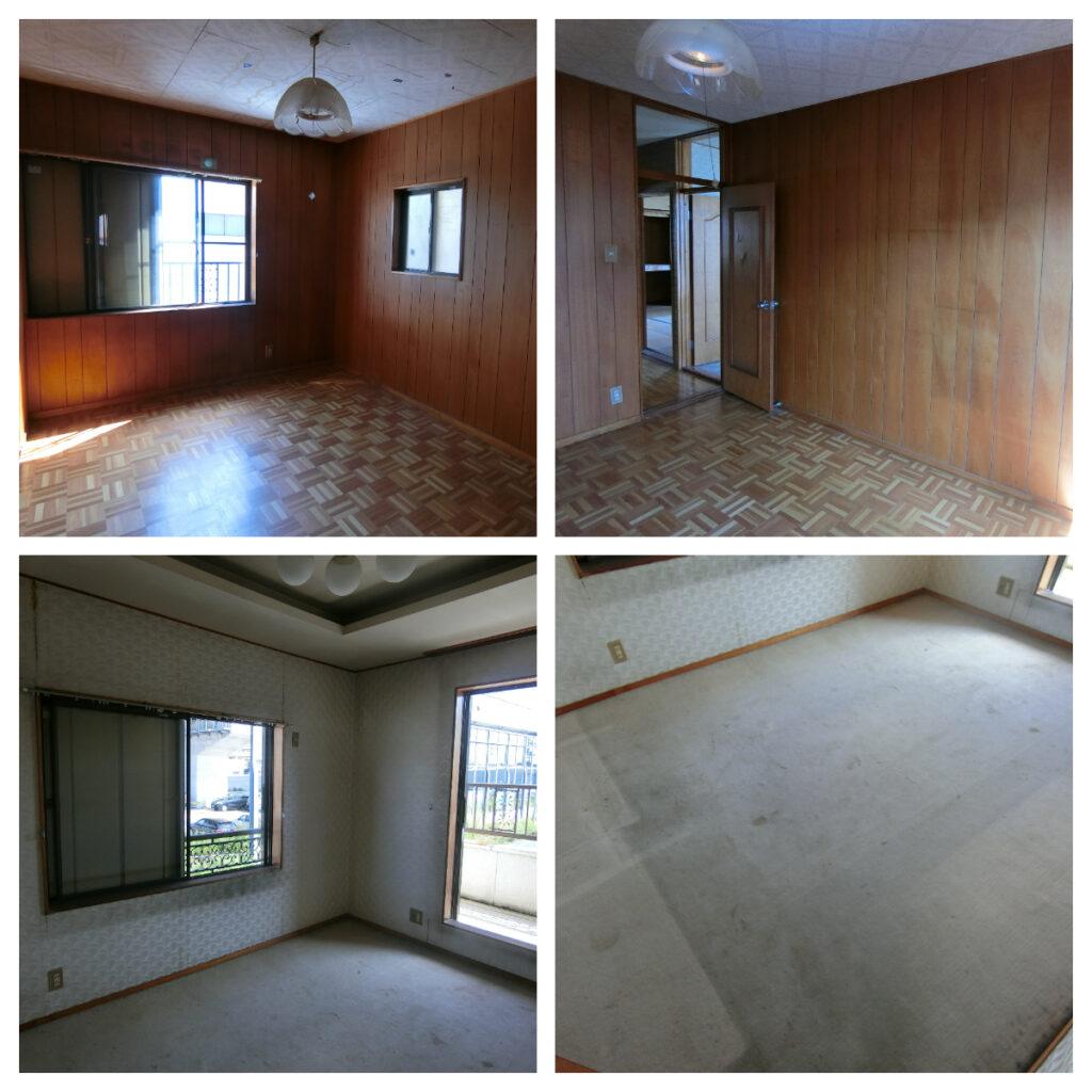 中川区、戸建て住宅の改装イメージ14