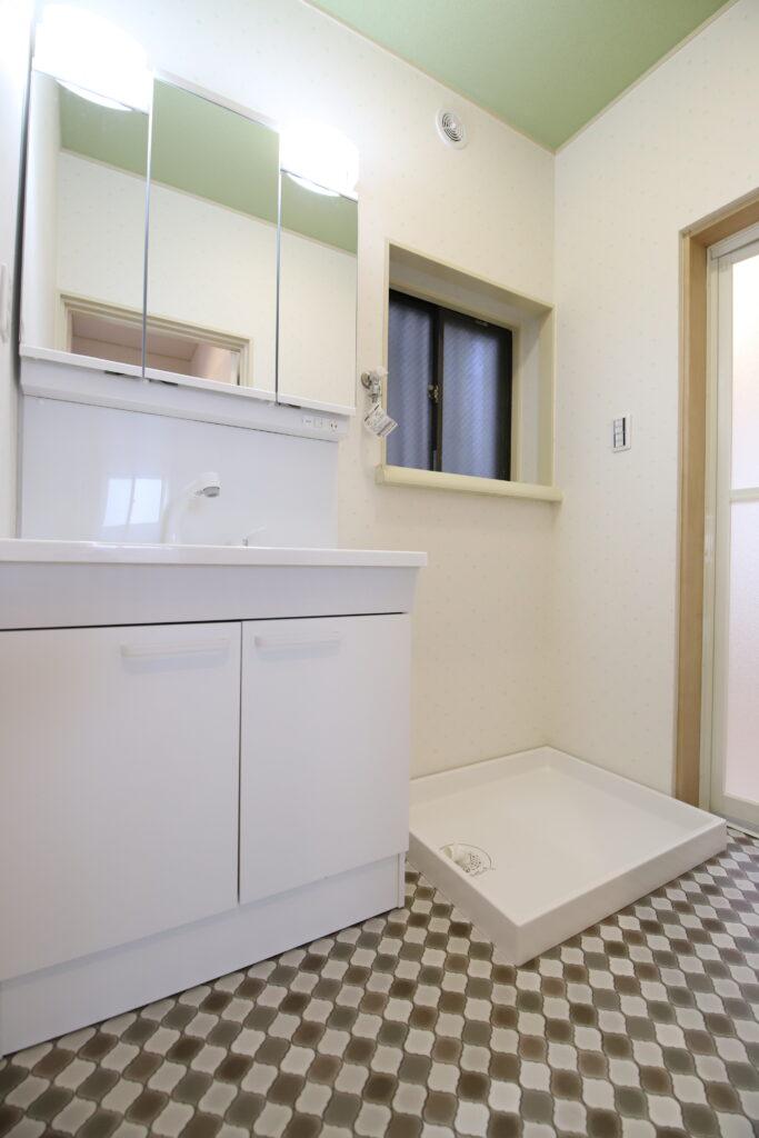 中川区、戸建て住宅の改装イメージ3