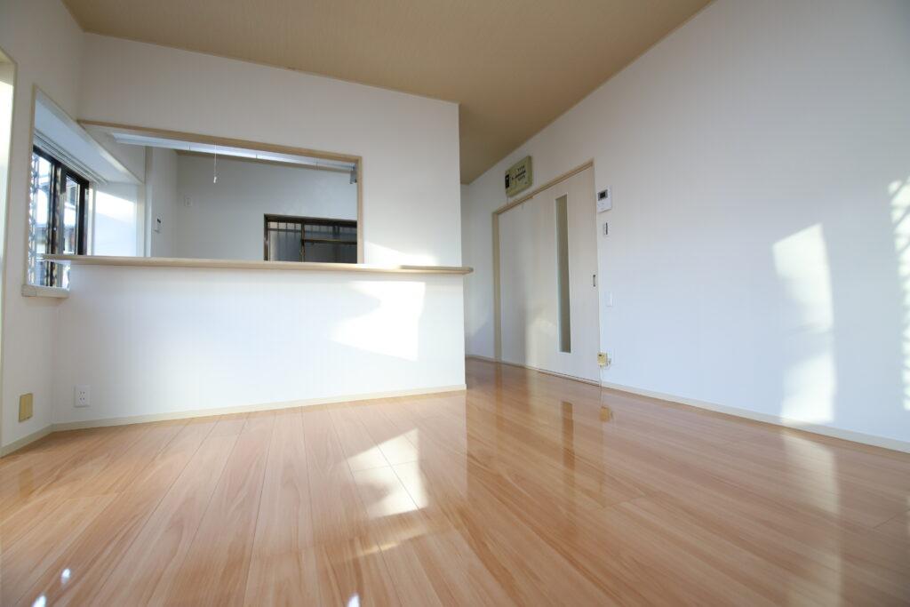 中川区、戸建て住宅の改装イメージ6