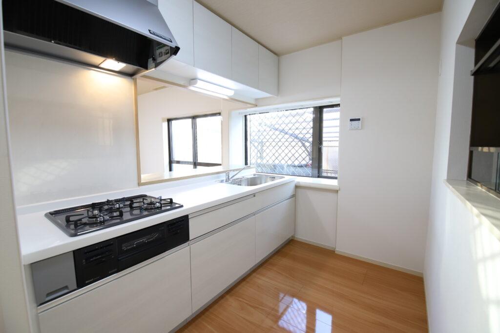 中川区、戸建て住宅の改装イメージ7