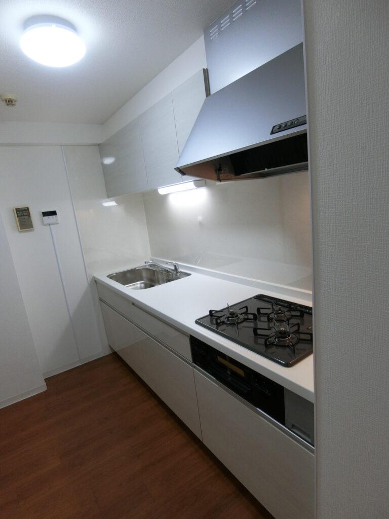 名古屋市西区*マンション全面改装*施工事例イメージ8