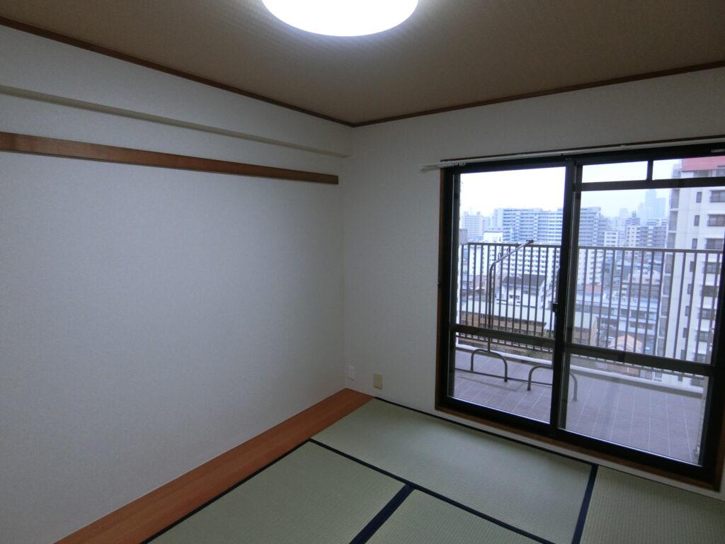 名古屋市西区*マンション全面改装*施工事例イメージ11