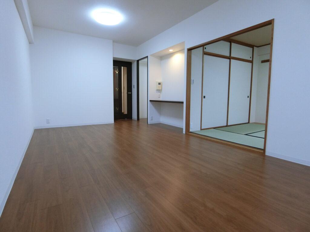 名古屋市西区*マンション全面改装*施工事例イメージ10