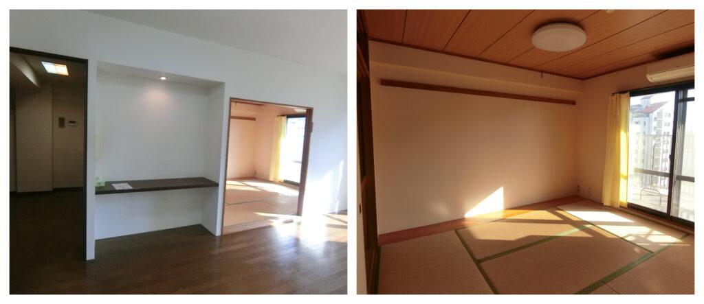 名古屋市西区*マンション全面改装*施工事例イメージ12