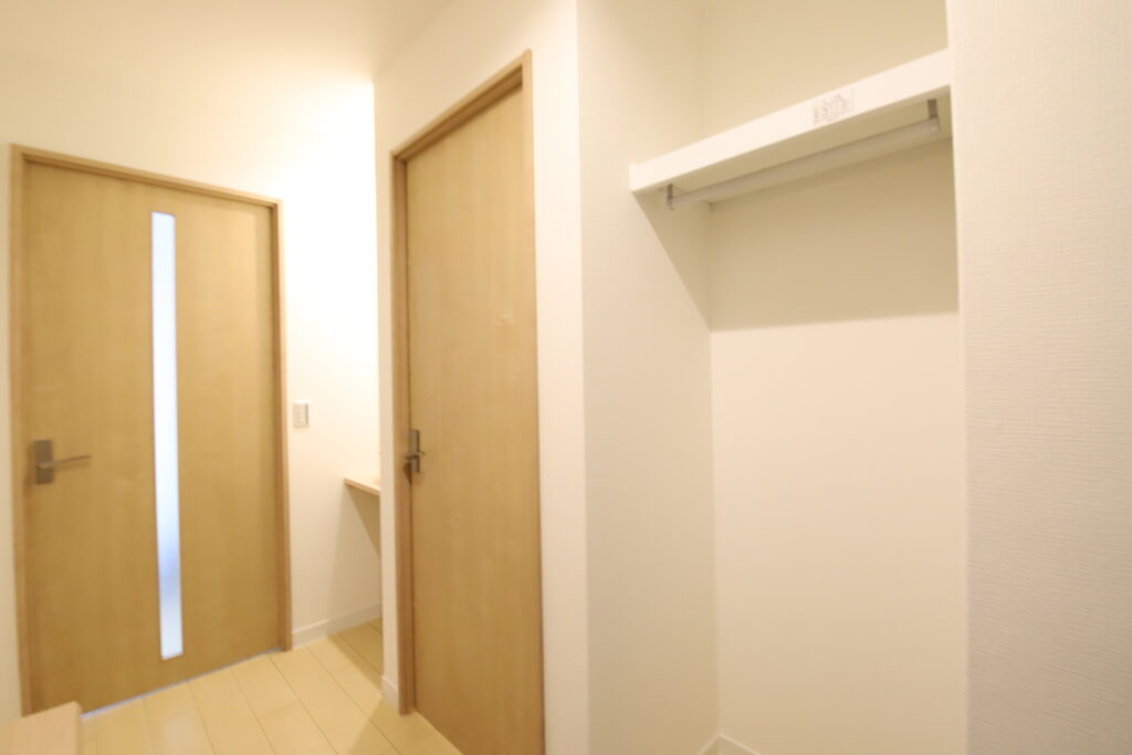 名古屋市東区*マンション全面改装(テレワーク室あり)イメージ1