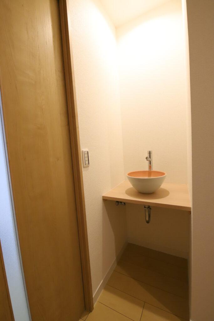 名古屋市東区*マンション全面改装(テレワーク室あり)イメージ3